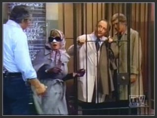 Barney Miller: The Counterfeiter