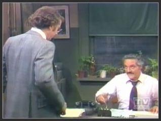 Barney Miller: Computer Crime