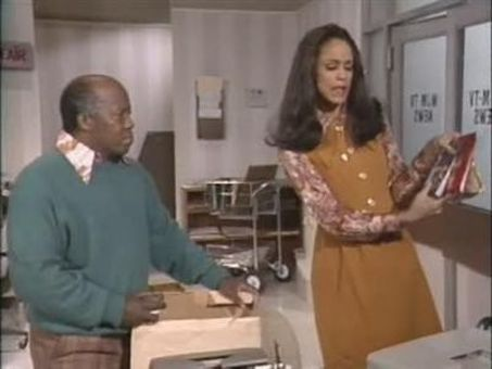 In Living Color : Mary Tyler Mo