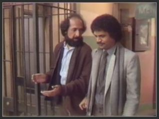 Barney Miller: The Child Stealers