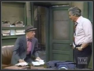 Barney Miller: The Vests