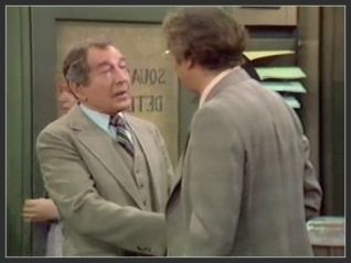 Barney Miller: The Rainmaker