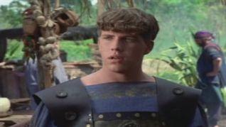 Hercules: The Legendary Journeys - Let the Games Begin