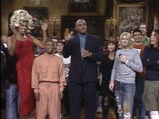 Saturday Night Live: Charles Barkley