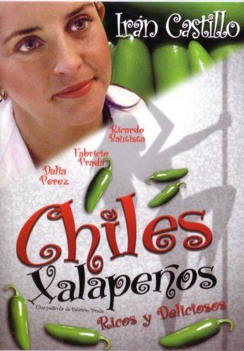 Chiles Xalapeños