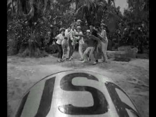 Gilligan's Island: X Marks the Spot