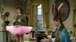 Monty Python's Flying Circus: Party Political Broadcast