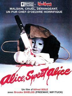 Alice, Sweet Alice
