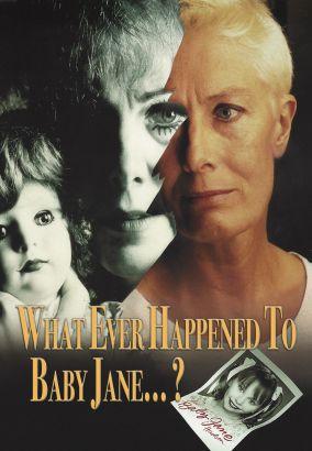 What Ever Happened to Baby Jane? (1991) - David Greene ...