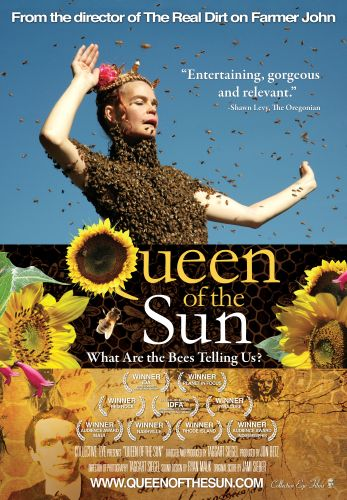 Queen of the Sun