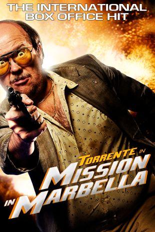 Torrente: Mission in Marbella