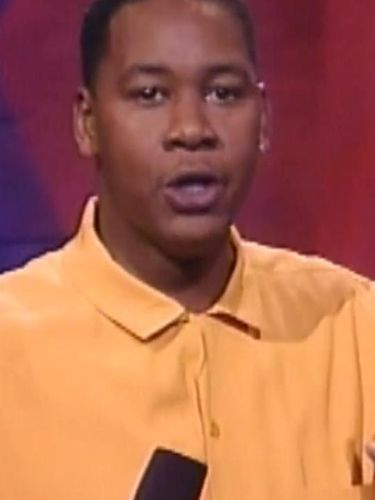 One Night Stand : Mark Curry