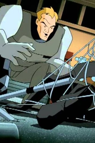 Batman Beyond : Ace in the Hole