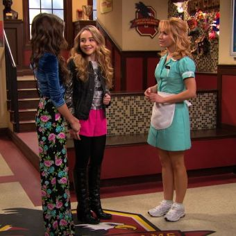 Girl Meets World : Girl Meets Maya's Mother