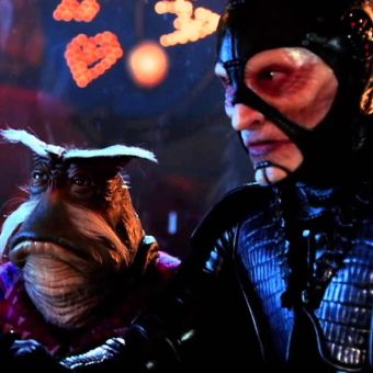 Farscape : I Yensch, You Yensch