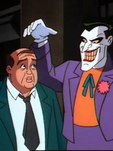 Batman: The Animated Series : Joker's Favor