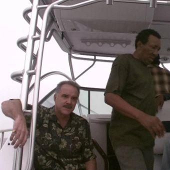 George Lopez : Fishing Cubans