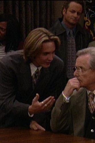 Boy Meets World : Everybody Loves Stuart
