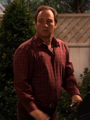 According to Jim : The Grill
