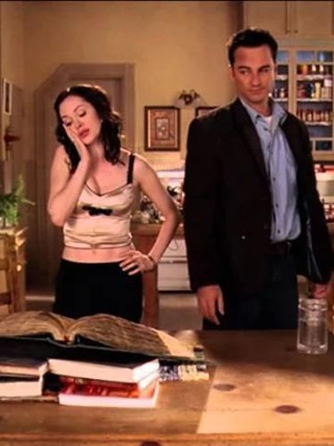 Charmed : Someone to Witch Over Me