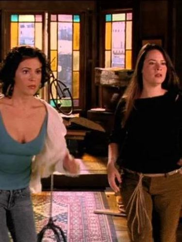 Charmed : Ordinary Witches