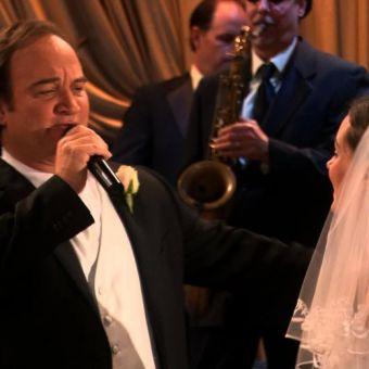 According to Jim : Wedding Bell Blues