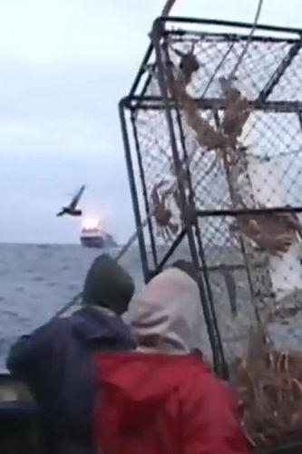 Deadliest Catch : The Clock's Ticking