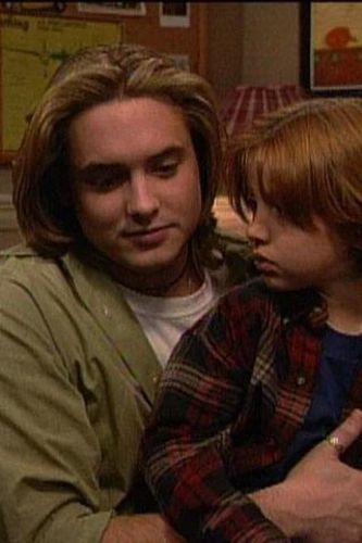 Boy Meets World : Can I Help to Cheer You?