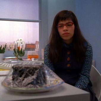 Ugly Betty : Icing on the Cake