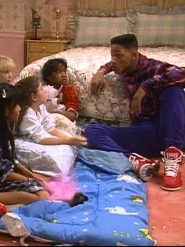 The Fresh Prince of Bel-Air : Day Damn One