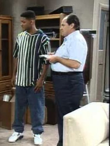 The Fresh Prince of Bel-Air : Where There's a Will, There's a Way