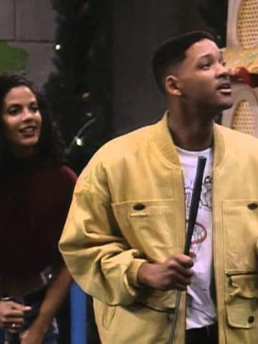 The Fresh Prince of Bel-Air : Stop Will! In the Name of Love