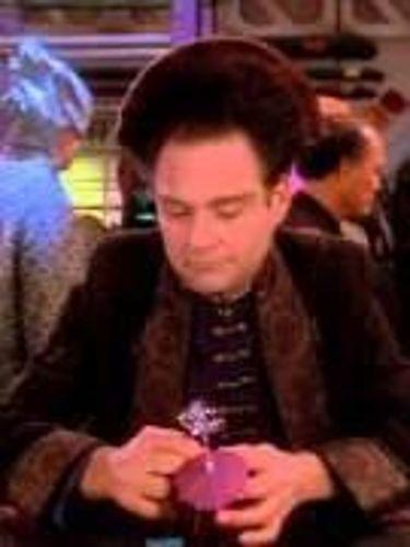 Babylon 5 : The Very Long Night of Londo Mollari