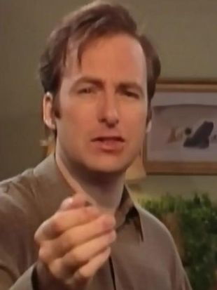 Mr. Show With Bob and David : It's Perfectly Understandishable