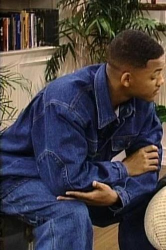 The Fresh Prince of Bel-Air : There's the Rub