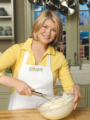 Martha [TV Series]