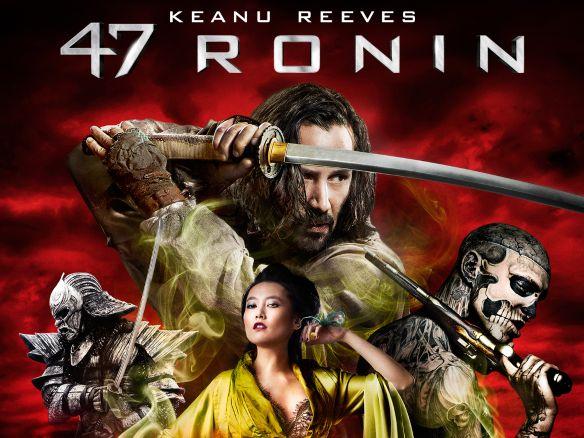 47 Ronin (2013) - Carl Rinsch | Synopsis, Characteristics
