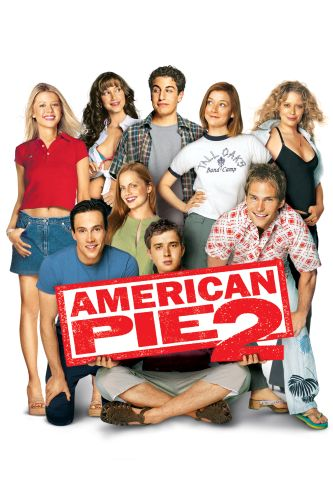 American Pie 2 2001 J B Rogers James B Rogers Synopsis Characteristics Moods Themes And Related Allmovie