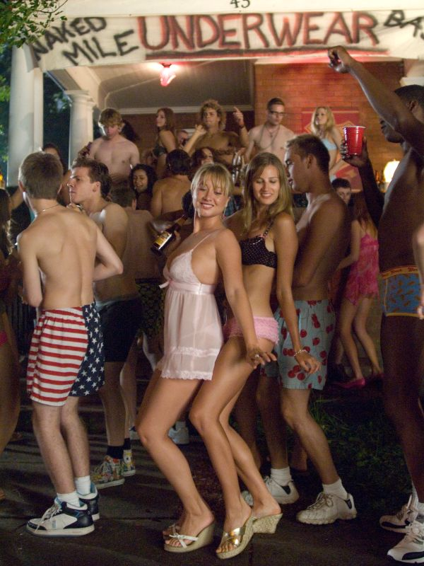 Watch american pie naked mile — 13