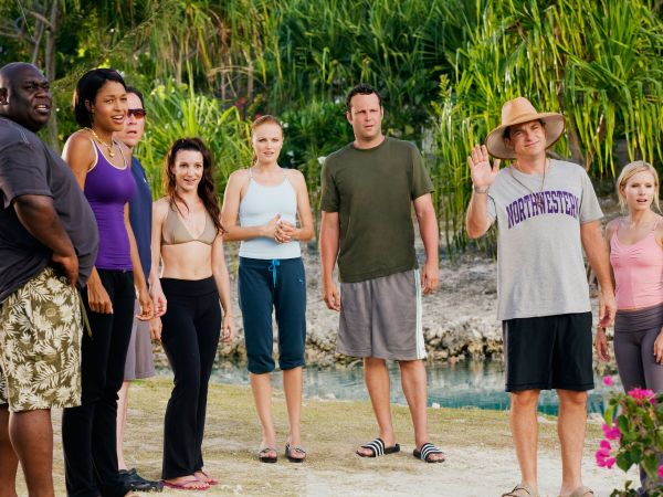 Couples Retreat 2009 Peter Billingsley Cast And Crew Allmovie