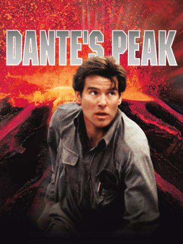Dante S Peak 1997 Roger Donaldson Review Allmovie