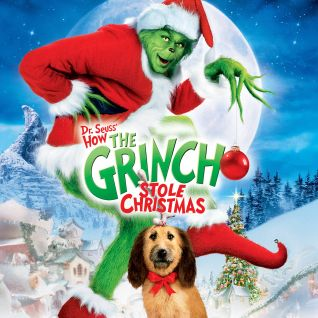 dr seuss how the grinch stole christmas 2000 - How The Grinch Stole Christmas 2000 Cast