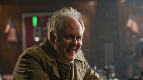 john lithgow movie biography - photo#2