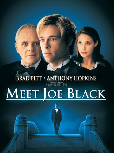 Meet Joe Black 1998 Dual Audio Hindi Bluray Movie Download