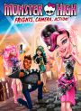 Monster High: Frights! Camera! Action!