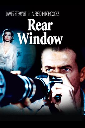 essays on the movie rear window North by northwest vs rear window art essay (undergraduate north by northwest vs rear window name is crafted in way that intelligent viewers' comprehend the plot indirectly and connects with the rest part of the movie (weiler, 1959) rear window on the other hand seems to.