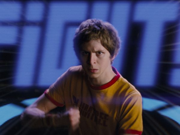 Nickelodeon scott pilgrim dating a high school girl