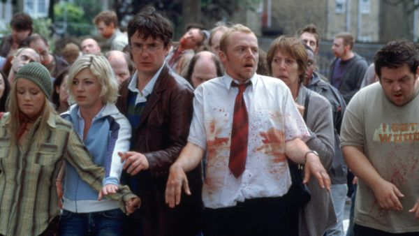 Imdb Shaun Of The Dead