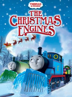 Thomas & Friends: The Christmas Engines
