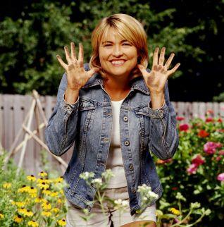 Rebecca's Garden [TV Series]